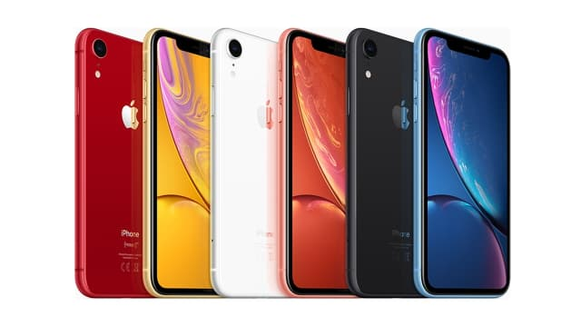 Apple Bakal Hilangkan Poni di iPhone 2019?