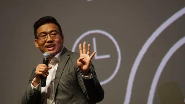 CEO Talks: Startup di Indonesia Berkembang Sesuai Tren