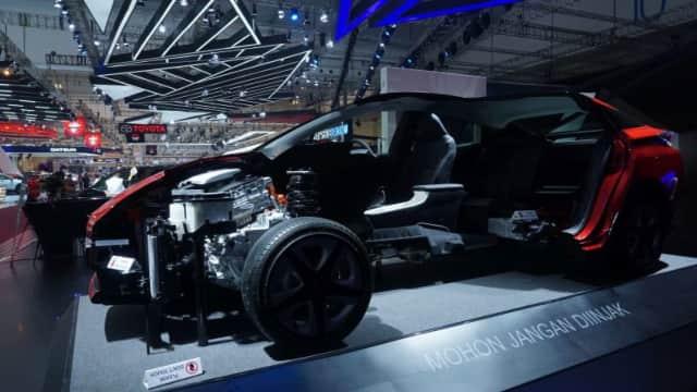 Mari Mengenal Jenis-jenis Mobil Hybrid