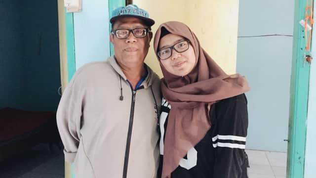 Mitos di Balik Perjuangan Putri Penggali Kubur yang Lolos FK Unpad