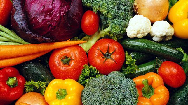 Sayur Dimasak Vs. Sayur Mentah