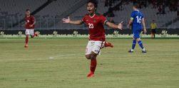 Timnas Indonesia Telan Kekalahan Telak dari Islandia