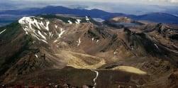 Taman Nasional Tongariro, Pemegang Dua Titel Situs Warisan Dunia