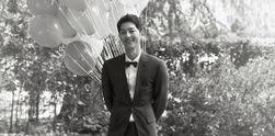 Song Joong-ki dan Song Hye-kyo Rilis Foto-foto Pernikahan