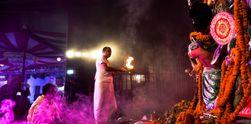 Mengenal Festival Dushhera-Vijayadashami