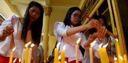 Melihat Festival Orang Mati di Kamboja