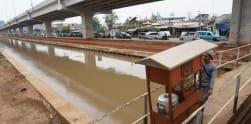 Melihat Kalimalang yang Akan Disulap Seperti Sungai di Seoul