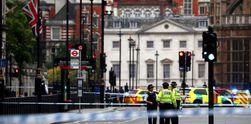 Insiden Penabrakan Kembali Terjadi di Inggris