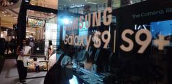 Penjualan Perdana Galaxy S9 dan S9 Plus di Indonesia