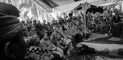 Pmemua, Tradisi Pernikahan Adat Suku Kulawi