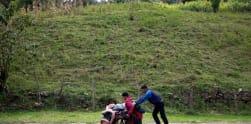 Perjuangan Migran Venezuela Mencari Makan dan Obat
