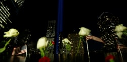 16 Tahun Mengenang Tragedi 9/11