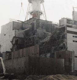 Wisata ke Desa Hantu Dekat Chernobyl