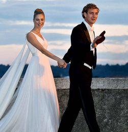 Apiknya Potret Pernikahan Kerajaan dari Masa ke Masa