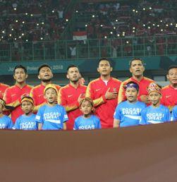 Kemenangan Timnas U-23 di Hari Ulang Tahun Kemerdekaan Indonesia