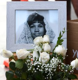 Selamat Jalan The Queen of Soul, Aretha Franklin