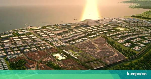 Kemenperin Tawarkan 4 Kawasan Industri untuk Perusahaan