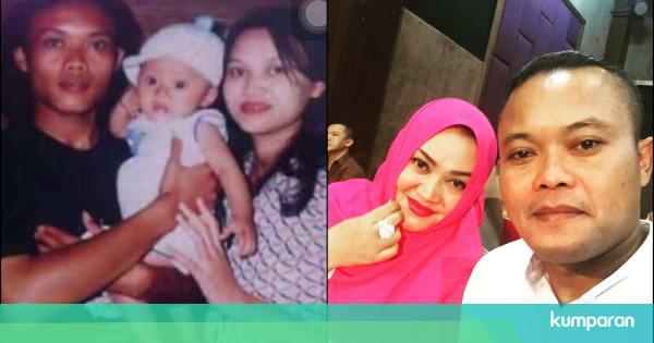 Perjalanan 20 Tahun Pernikahan Sule-Lina yang Berujung ...
