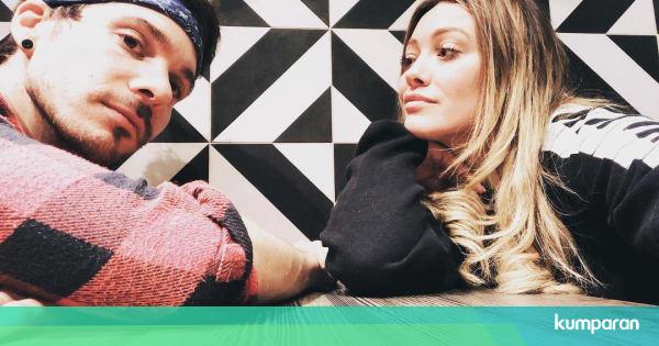 Hilary Duff dan Matthew Koma Dikaruniai Bayi Perempuan - kumparan