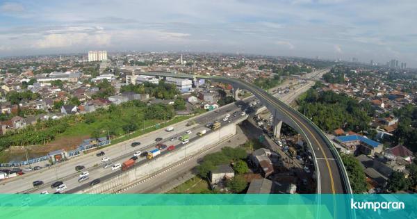 Peresmian TransJ Rute Ciledug-Tendean Terancam Mundur dari