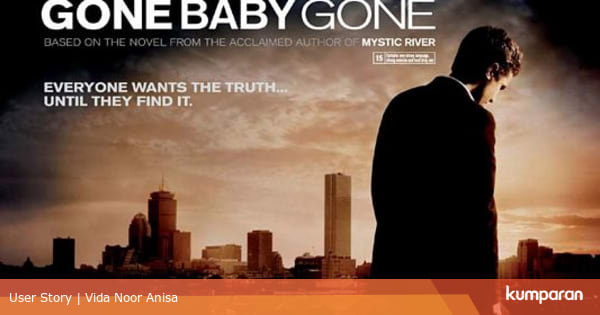 """the importance of decisions in the movie gone baby gone """"gone baby gone"""" opens at theaters everywhere this friday question: clint eastwood said at the time of mystic river that lehane was a very textured crime writer which meant he posed some real challenges to him being adapted to the screen."""