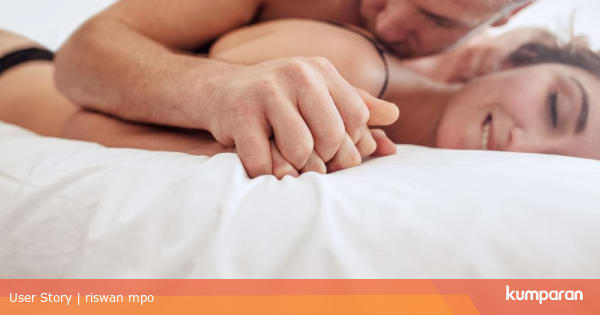 cara agar memuaskan istri di ranjang kumparan